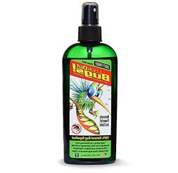 Premium Natural Bug Repellent DEET-Free Oil of Lemon Eucalyp