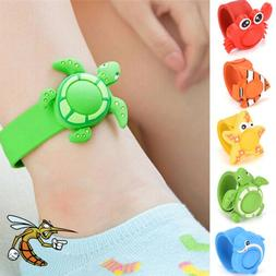 Repellent Wrist Band Anti Mosquito Wristband Repeller Pest I
