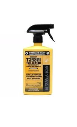 Sawyer Premium Insect Repellent for Clothing Gear Permethrin