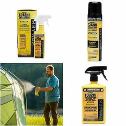 Sawyer Premium Permethrin Clothing Insect Repellent Spray Mo