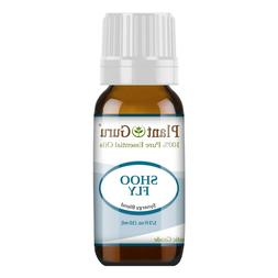 Shoo Fly Essential Oil Blend 100% Pure Natural Insect Repell