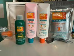 AVON Skin So Soft Bug Guard Plus Insect Repellents & Sunscre