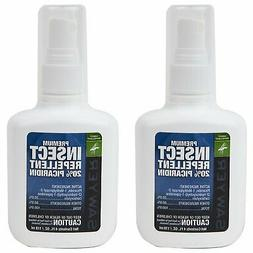 Sawyer Products SP5442 Premium Insect Repellent with 20% Pic
