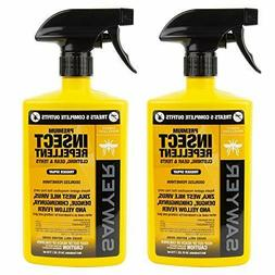 Sawyer Products SP6572 Twin Pack Premium Permethrin Clothing
