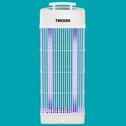 Hoont Standing Electric Indoor Outdoor Fly Zapper and Bug Za