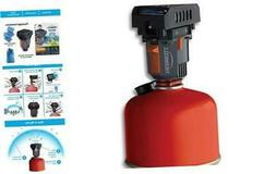 Thermacell Backpacker Mosquito Repeller, Gen 2.0; Protects 1