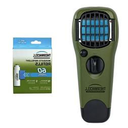 Thermacell MR-GJ Mosquito Outdoor Mosquito Repellent Applian