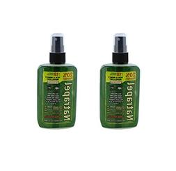 Natrapel 12 Hour Tick and Insect Repellent Pump 3.4 Ounce