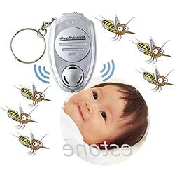 Kope Ultrasonic Anti Mosquito Repeller Pest Bug Repellent In