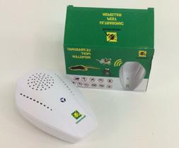 Neatmaster Ultrasonic Electronic Pest Control Plug in-Pest R