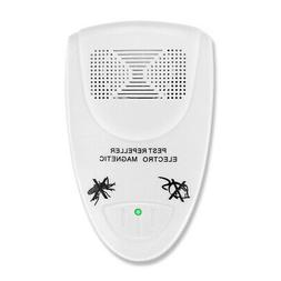 Ultrasonic Home Pest Repeller Electronic Anti Mosquito Rat M