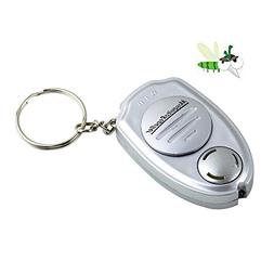 LOHOME Ultrasonic Mosquito Repellent Pest Bug Repellent Inse