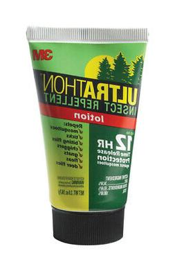 3M Ultrathon Insect Repellent Lotion SRL-12, 12 Pack PDQ 2 o
