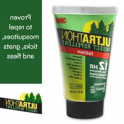 3M Ultrathon Insect Repellent Lotion, 2-Ounce, 1 Count/ 2 Co