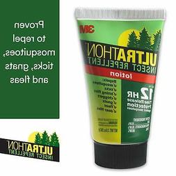3M Ultrathon Insect Repellent Lotion and spray