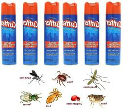 Cutter Unscented Insect Repellent, 11-Ounce Multi-Colored