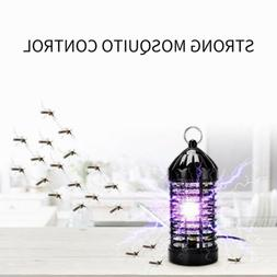 US/EU fly bug mosquito killer lamp usb repellent zapper trap