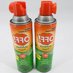 OFF! Outdoor Fogger 16 oz